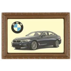 chocolade foto tablet bmw