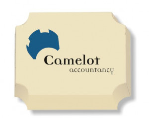 Logobonbons Camelot Accountancy