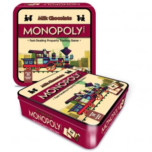 chocolade monopoly
