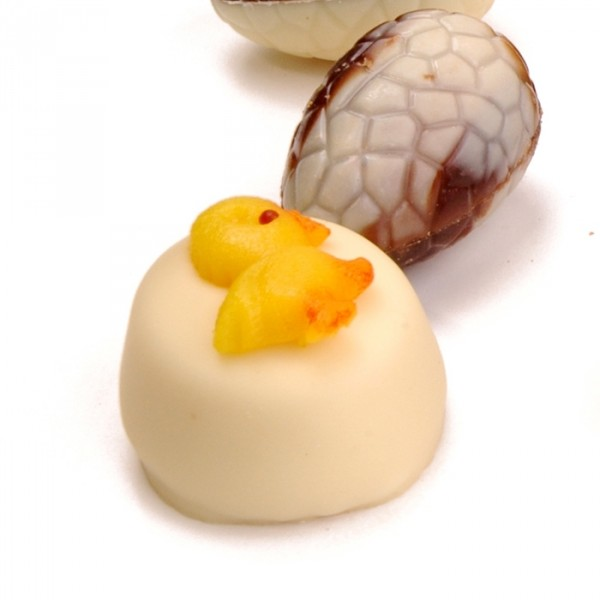 Luxe paasbonbons